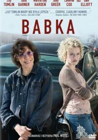 Nowości HBO – Film Babka
