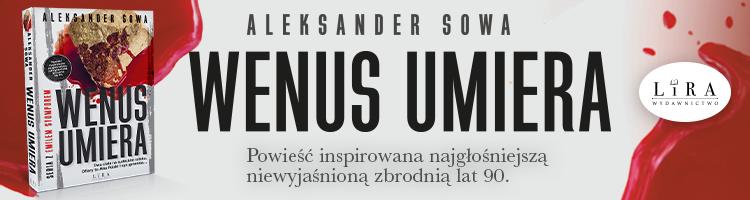 Wenus Umiera